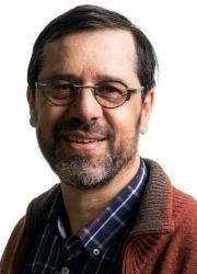 Dr. Etienne Cooreman